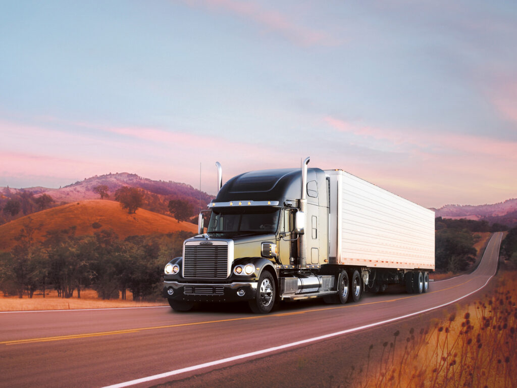 Logistics Services California