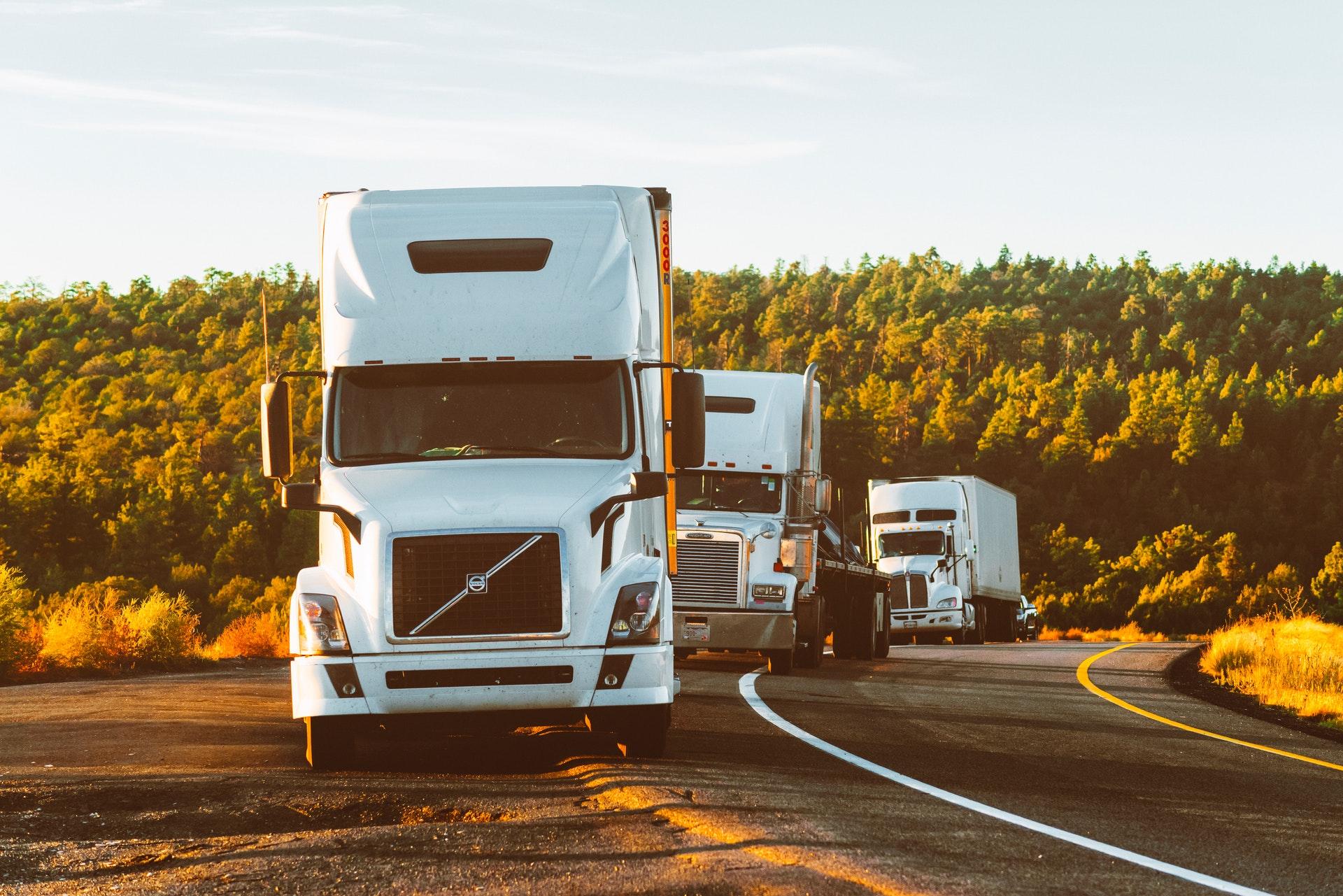 Freight Forwarding California